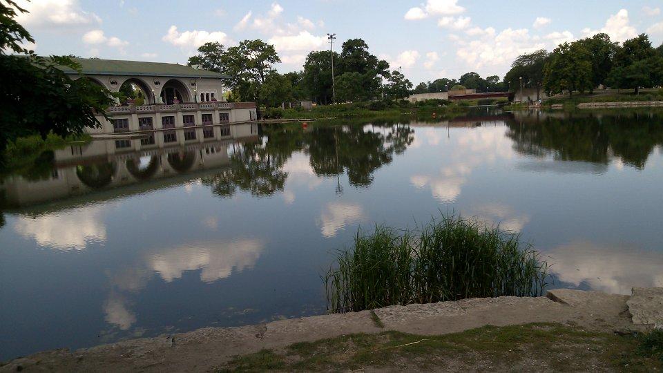 Humbolt Park
