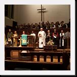 ** Community of Congregations Thanksgiving 2007**