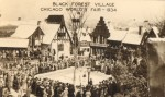 Black Forest Village at Worlds Fair