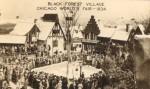 Black Forest Village at Worlds Fair