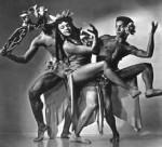 Katherine Dunham Dancers