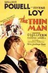 thin man poster