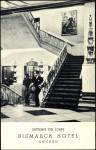 Bismark Hotel Lobby