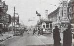 Chicago Streetcar 1934