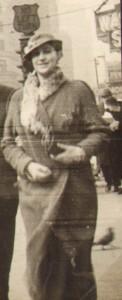 Trudel in Warm Gray Coat