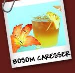 Bosom caresser