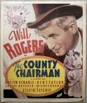 County Chairman