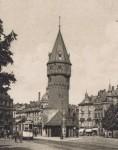 Bockenheimer Tower