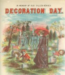 Decoration day 1935