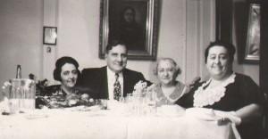 Thanksgiving 1936
