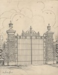 sumter-melton field gates