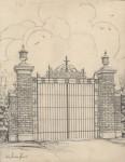 sumter-melton field gates
