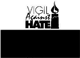 Vigil Against Hate